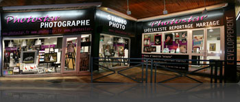 La boutique Photostar